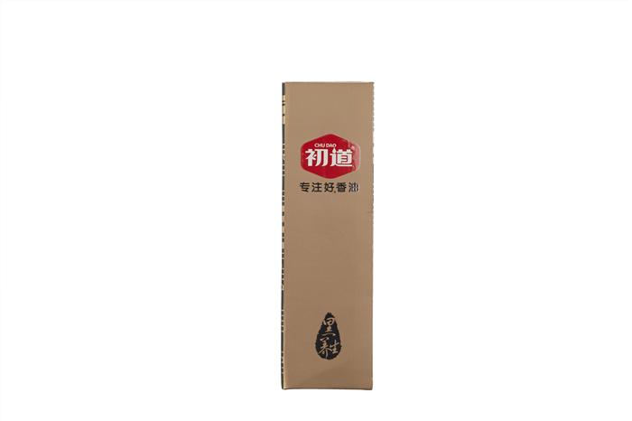 黑养生食用油定制包装94