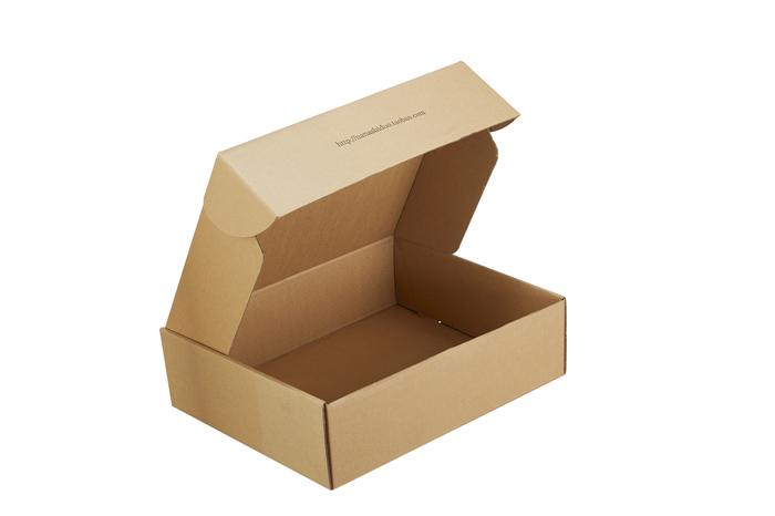 服装飞机盒定制31