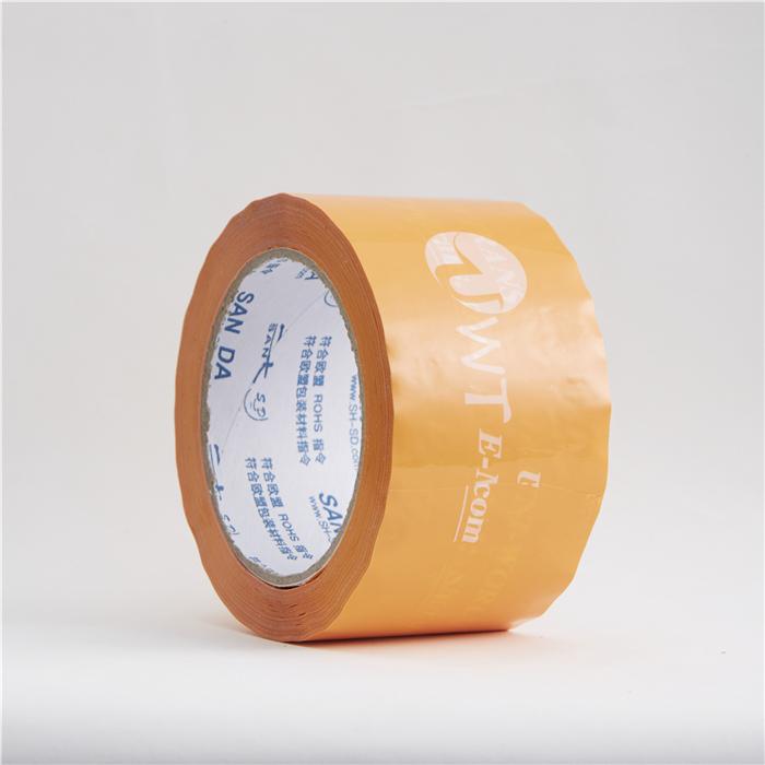 胶带印刷定制